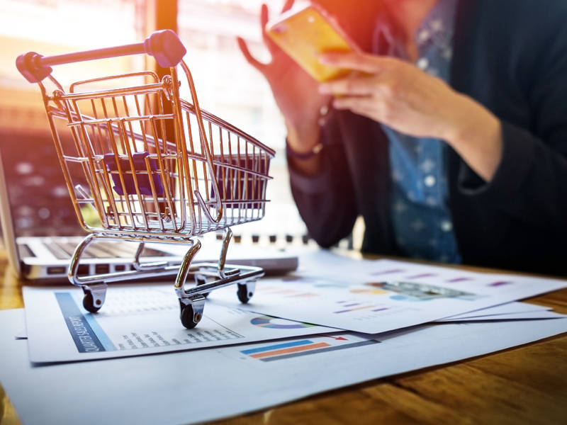 Business models and strategies in e-commerce - Poem Poet - The Business For  All Ages